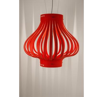 Akoestische lamp Buzzilight Mono
