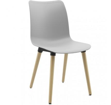 Celis stoel Wood