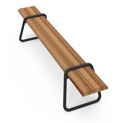 Bench Clip-board