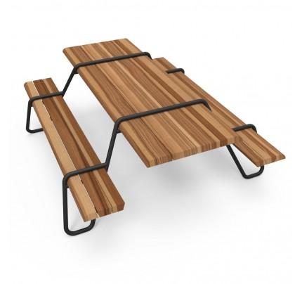 Picknicktafel Clipboard