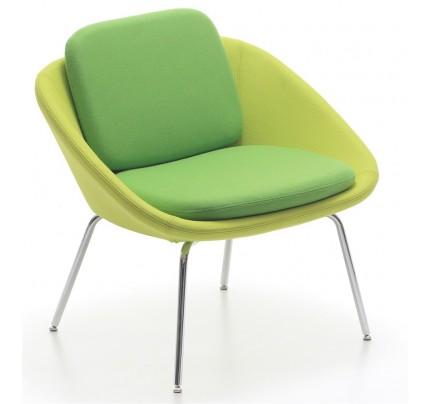 Comfortabele stoel Squaro HS170