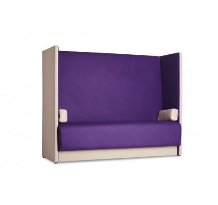LowNoise Sofa gesloten
