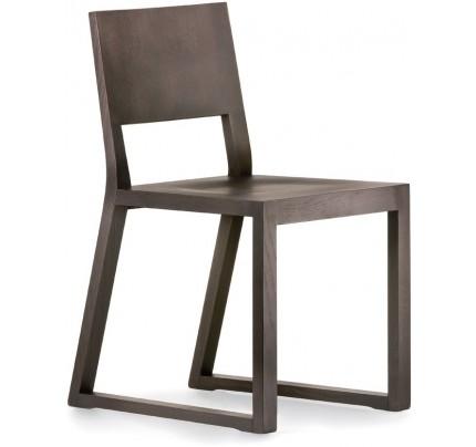 Houten stoel Feel 450