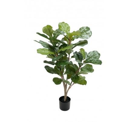 Kunstplant Fiol Ficus