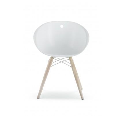Moderne stoel Gliss 905