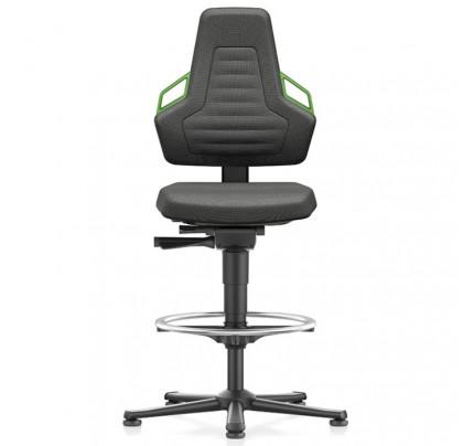 Hoge werkplaatsstoel Nexxit 3