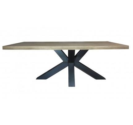 Industriële tafel Matrix