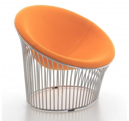 Gestoffeerde fauteuil Pana