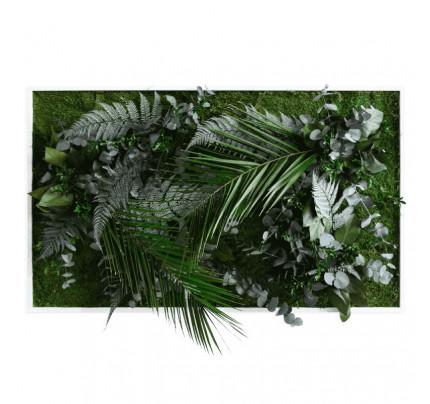 Jungle Mosschilderij