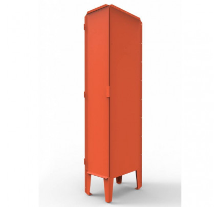 Cabinet 45 metalen lockerkast