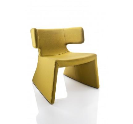 Lounge fauteuil Meg 2061
