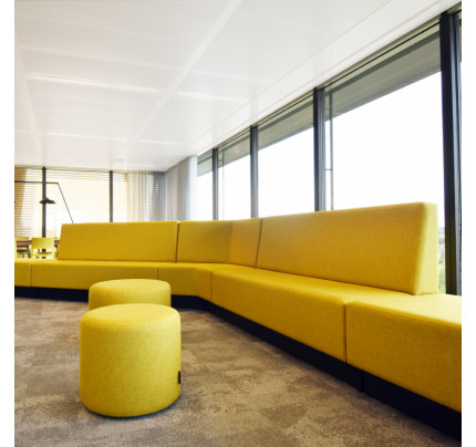 Adx active bank geel