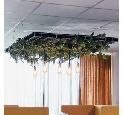 Akoestisch plafondpaneel Off The Grid