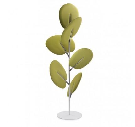 Akoestisch staand paneel Botanica Totem