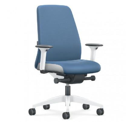 INTERIOR EDITION: Bureaustoel Every Azure Blue
