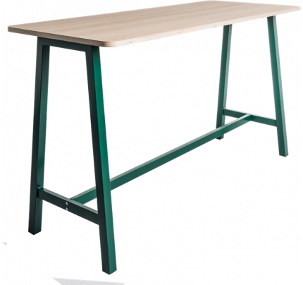 Hoge tafel Verde Alto