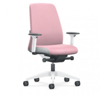 INTERIOR EDITION: Bureaustoel Every Light Pink