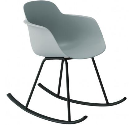 Kunststof schommelstoel Sicla