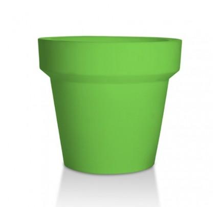 Kunststof plantenbak Pot