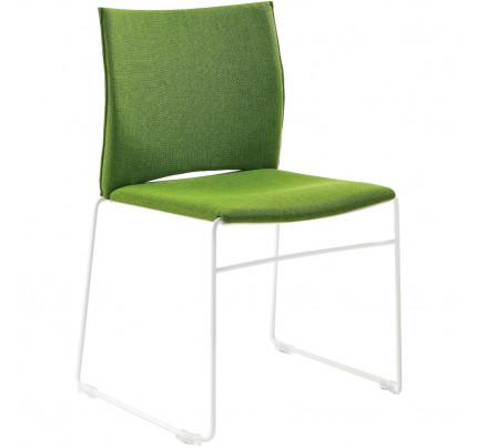 Gestoffeerde stoel S450-20