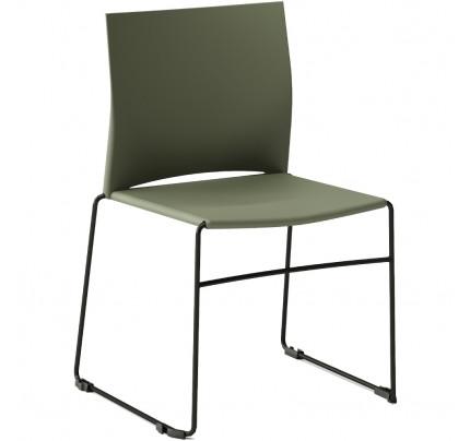 Moderne stoel S450