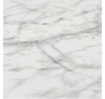 Tafelblad Top Fenix Marmer wit