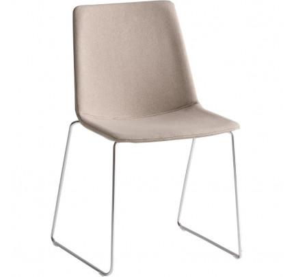 Vigo sledeframe stoel
