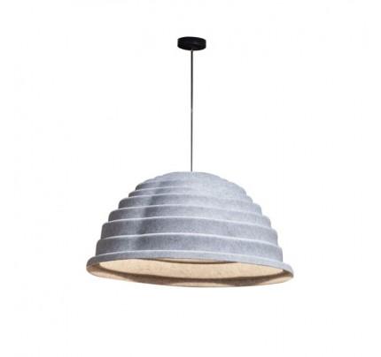 Akoestisch hanglamp Topolight