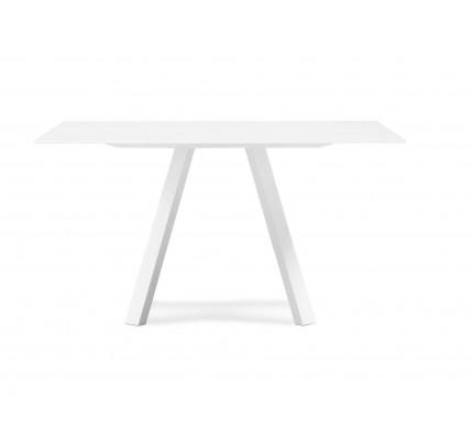 Vierkante tafel Arki - 139x139cm