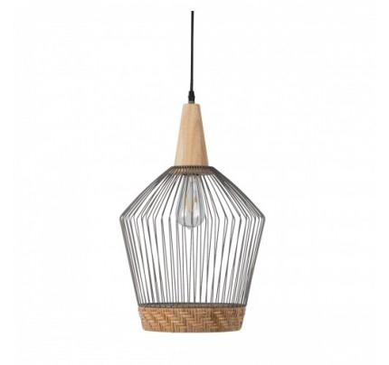 Birdcage hanglamp large