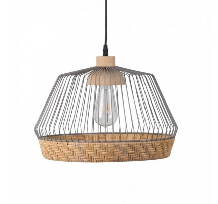Birdcage hanglamp small