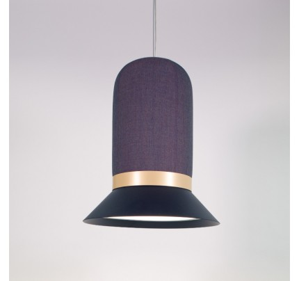 BuzziHat Geluidsabsorberende Lamp