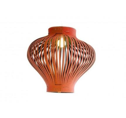 Akoestische hanglamp Buzzilight