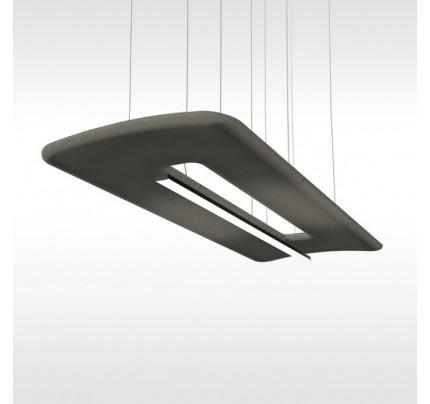 BuzziZepp LED Akoestische Hanglamp