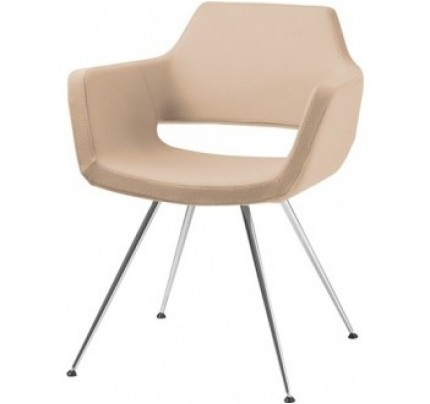 Fauteuil Nano 4-poots