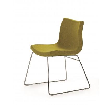 Gestoffeerde stoel Sumo HS846