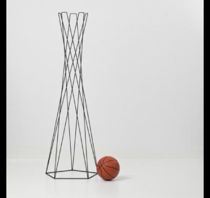 Kapstok Basket