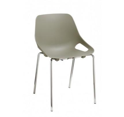 Kunststof stoel S800