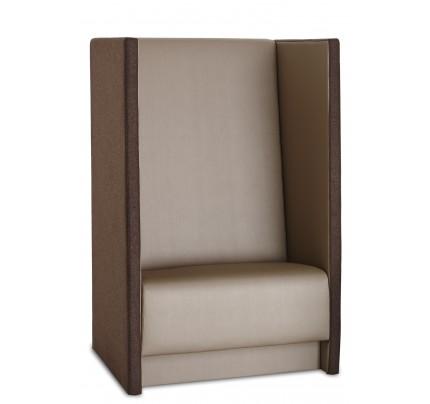 LowNoise chair gesloten