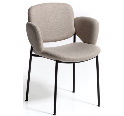 Luxe fauteuil Macka