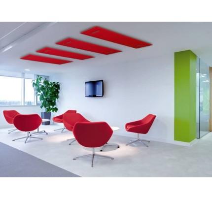 Akoestisch plafondpaneel Mitesco Ceiling