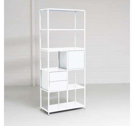 Roomdivider Flexwall 4