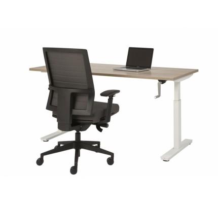 Slinger bureau 60-88cm