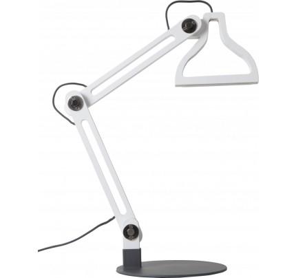 Tafellamp LED licht hout