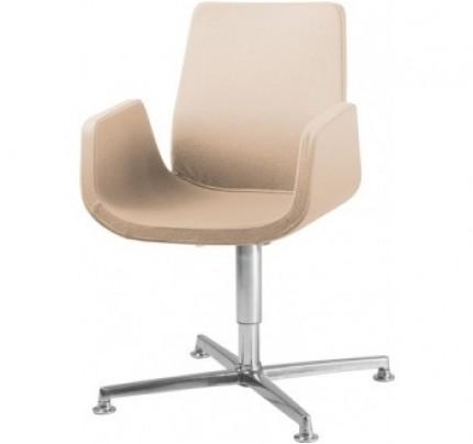 Tijdloze stoel Nero HS832
