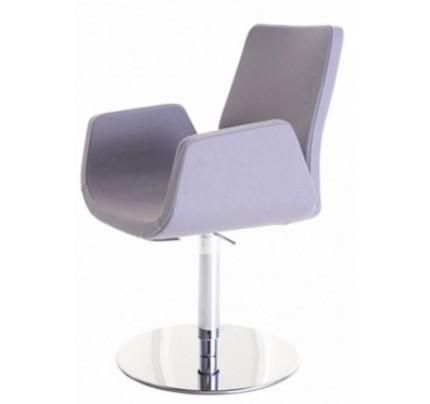 Tijdloze stoel Nero HS833