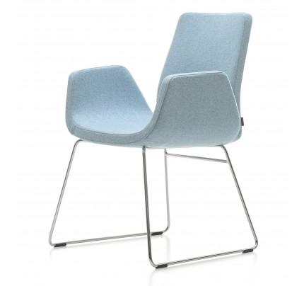 Tijdloze stoel Nero HS830