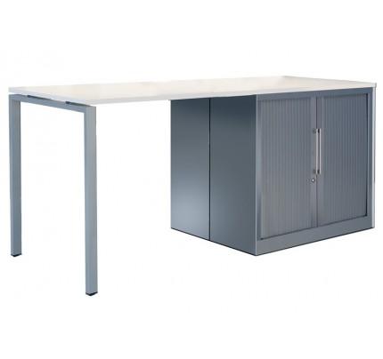 Toto hoge tafel met kast