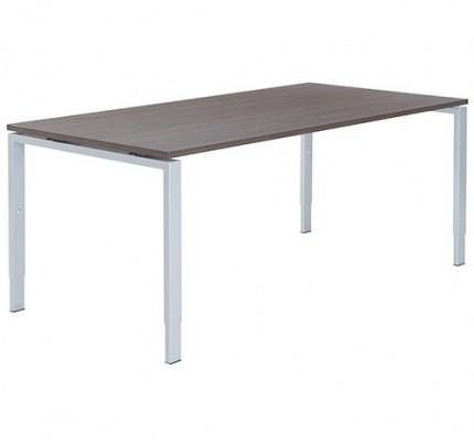 Carré vergadertafel recht CV1000A