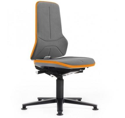 Werkplaatsstoel Neon 1+2